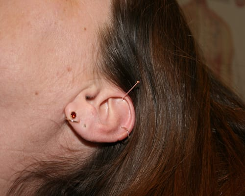 ear copy
